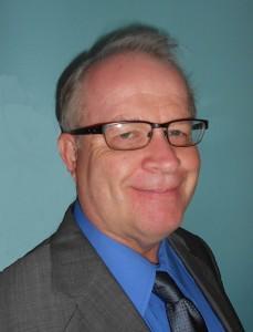Dr Tom Janz